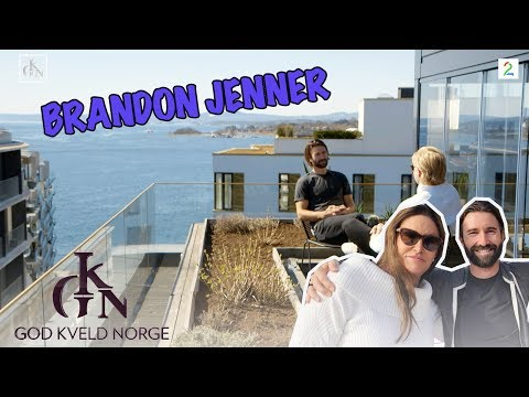 Brandon Jenner on his relationship with Caitlyn | – It`s a really beautiful thing to be a part of Mp3