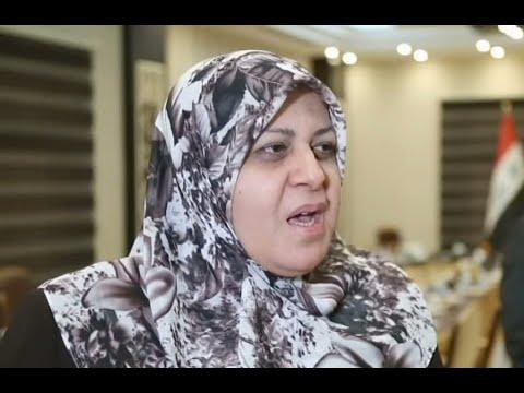 وزيرة الصحة: إنفلونزا الطيور في العراق نوع لا ينتقل للإنسان  - 18:23-2018 / 1 / 18