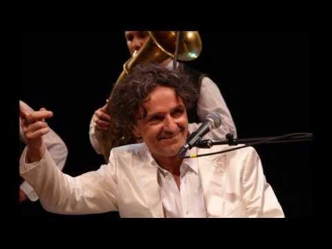 Goran Bregovic -Marushka