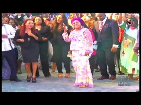 Victorious Army.TV       BIG BOLAJI  LIVE @ Victorious Army Bethel Victory Convention 2016
