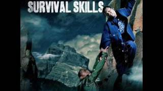 KRS-One & Buckshot - Robot [Survival Skills]