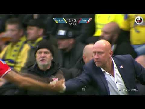 Brondby Vejle Goals And Highlights