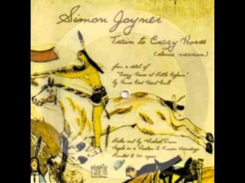 Simon Joyner To Train Crazy Horse mp3
