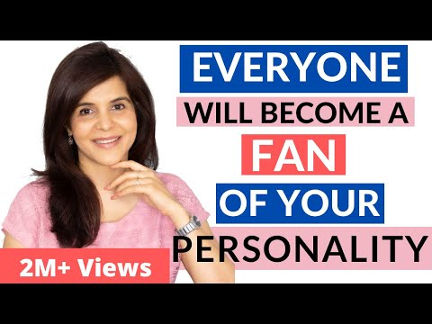How to Develop an Attractive Personality | 7 Personality Enhancing/Development Tips | ChetChat