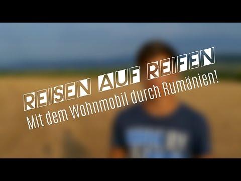 Mit dem Wohnmobil nach Rumänien? How to travel Rumänien| Reisen auf Reifen