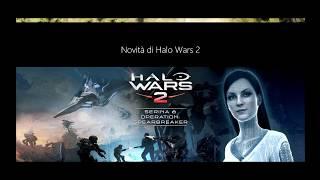 ✔⌨-XBox One w10 Halo Wars 2