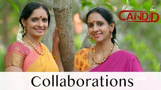 RaGa CANDID EP11 - Collaborations