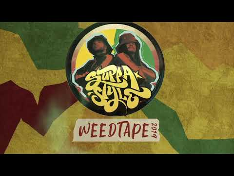 SuppaStyle - Weedtape 2019