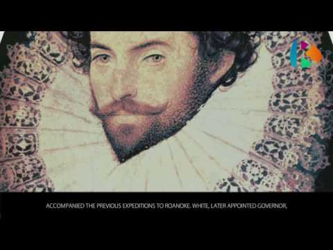 Roanoke Colony - Historical Events - Wiki Videos by Kinedio