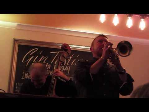 Stuart Henderson Quintet 1
