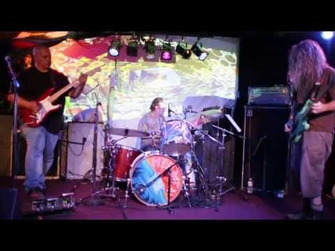 The Mermen - The Intractable Boy (Live 2013)