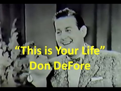 Don DeFore