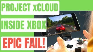 EPIC FAIL - Inside Xbox 2019! - Microsoft xCloud | CRP #15 - Latest Gaming News This Week