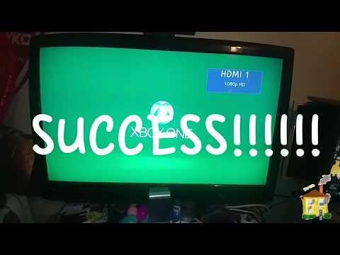 Fixing Broken Xbox One Power Supply (Orange Light)