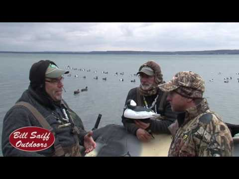 Bill Saiff Outdoors Waterfowl Hunting Tips