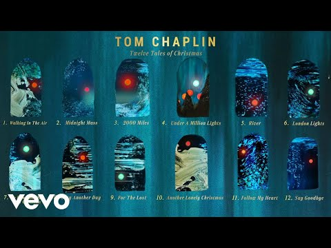 Tom Chaplin - Twelve Tales Of Christmas (Album Preview)