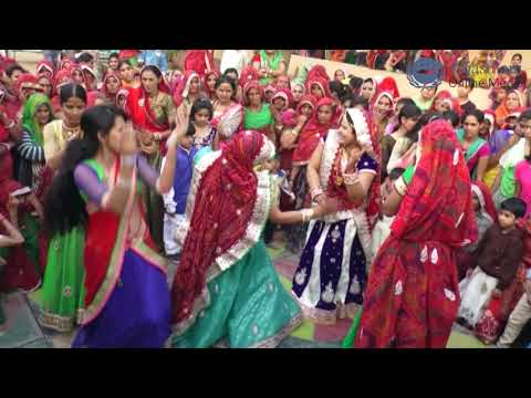 New Marwadi Marriage dance 2018 | New Marwadi Dj Song | Rajasthani Dance Video 2018