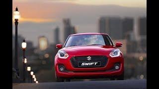 2018 Maruti Suzuki Swift Dzire New Edition