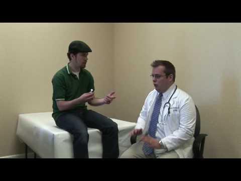 how to know if i need a tetanus shot
