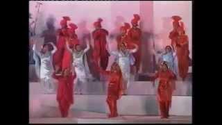 Mast Ali - Balle Ni Punjab Diye Sher Bachiye