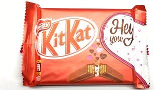 New Nestle Kitkat Heart