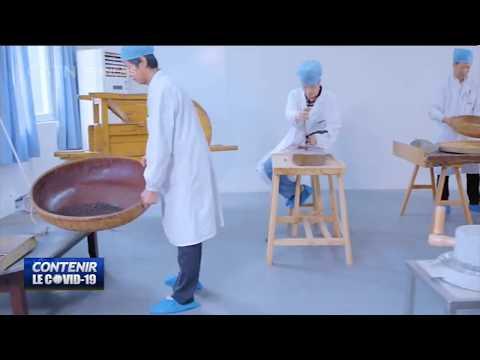 La médecine traditionnelle chinoise face au coronavirus