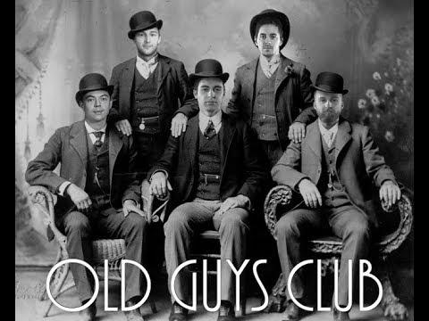 Esea Old Guys Club