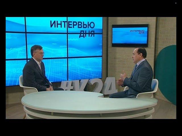 Александр Терентьев: о партийной жизни Алтайского края