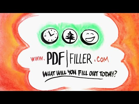 PDFfiller Reviews: Overview, Pricing and Features