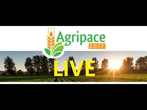 Concurrent Session on Agri-Business Conglomeration| Agripace 2017