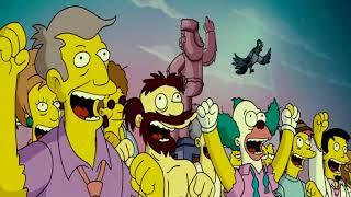 СИМПСОНЫ Лучшие Моменты # 2 Симпсоны в кино часть 2