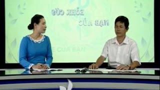 Sức khỏe của bạn: Tư vấn về bệnh lao phổi