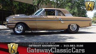 1964 Ford Fairlane Stock # 969-DET