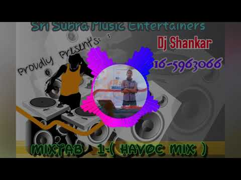 Sangili Bungili - Kanchana 2( Extended Kuthu )| Dj Shankar Remix
