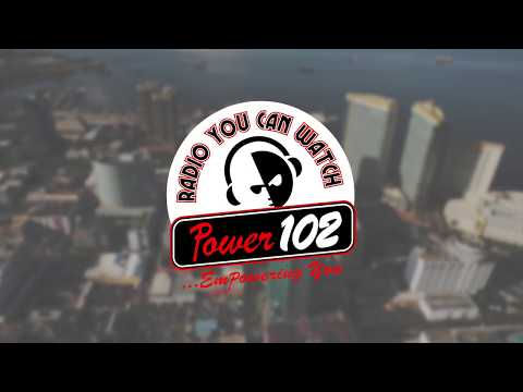 POWER 102FM - has the highest audience in Trinidad 7 Tobago (GEO Poll 2018)