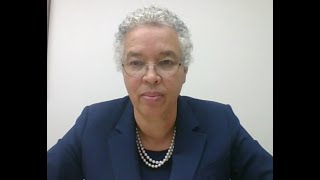 CCAC Sept. 2020 Member Meeting w/ President Toni Preckwinkle
