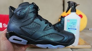 air jordan 6 all star rub off