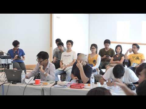 bacc - Bangkok Creative Writing  ครั้งที่ 4