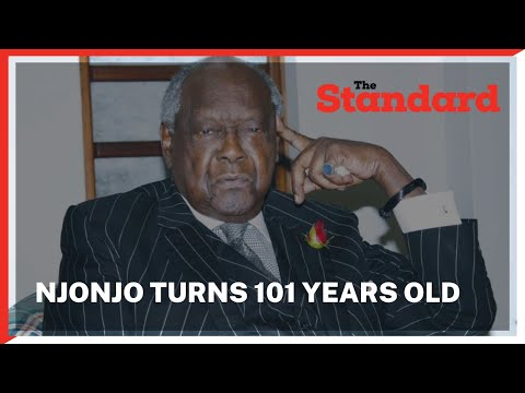 Kenya's first Attorney General turns 101; The Life and Times of Charles Njonjo #TheDukeofKabeteshire