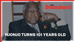 Kenya\'s first Attorney General turns 101; The Life and Times of Charles Njonjo #TheDukeofKabeteshire