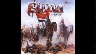 Saxon - A Little Bit of what You Fancy (w/ Lyrics) HD