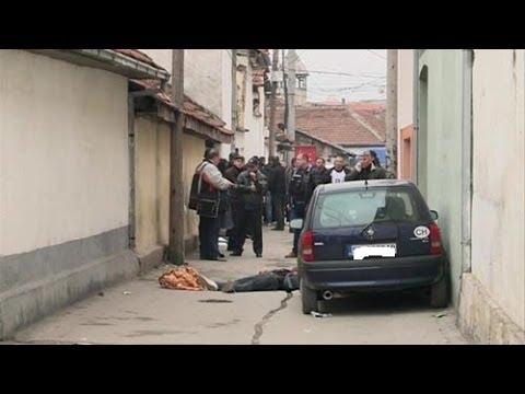 Vritet nje Djal i ri ne Mitrovic