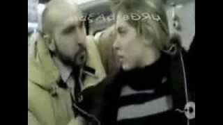 اغتصاب بنت فى القطار