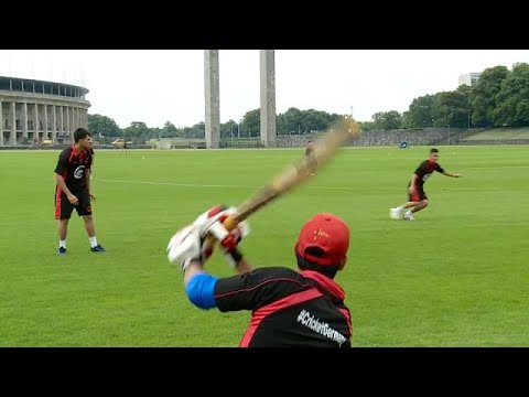 Cricket Deutschland