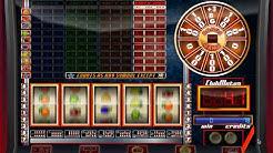 Grand Spin gokkast, video met bonus game BG!