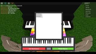 Roblox Piano Sheets Megalovania Easy - Robux Hack Tool ...