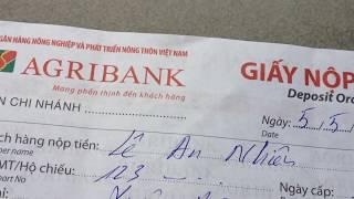 Hướng dẫn chuyển tiền tại ngân hàng đơn giản dễ hiểu