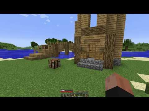 Minecraft: До конца (Второй стрим) - Видео из Майнкрафт (Minecraft)