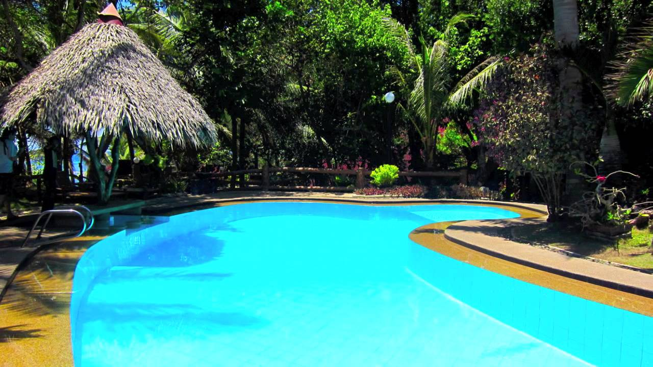 Alona Tropical Beach Resort Bohol Hotels Wow Philippines Travel Agency You
