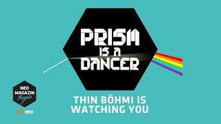 Prism Is A Dancer: Thin Böhmi Is Watching You | NEO MAGAZIN ROYALE mit Jan Böhmermann - ZDFneo thumbnail